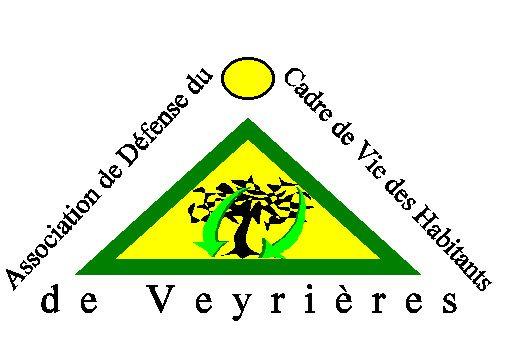 Association Défense du Cadre de Vie de Veyrières